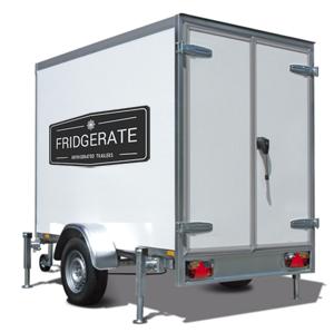 pricing mobile fridge trailer hire refrigerated trailer hire and mobile refrigeration hire. Black Bedroom Furniture Sets. Home Design Ideas