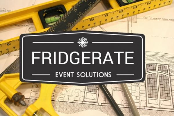 Temporary cold storage Kitchen refurbishment - Fridgerate - Mobile Fridge Trailers, Chiller Trailers, Portable Refrigeration